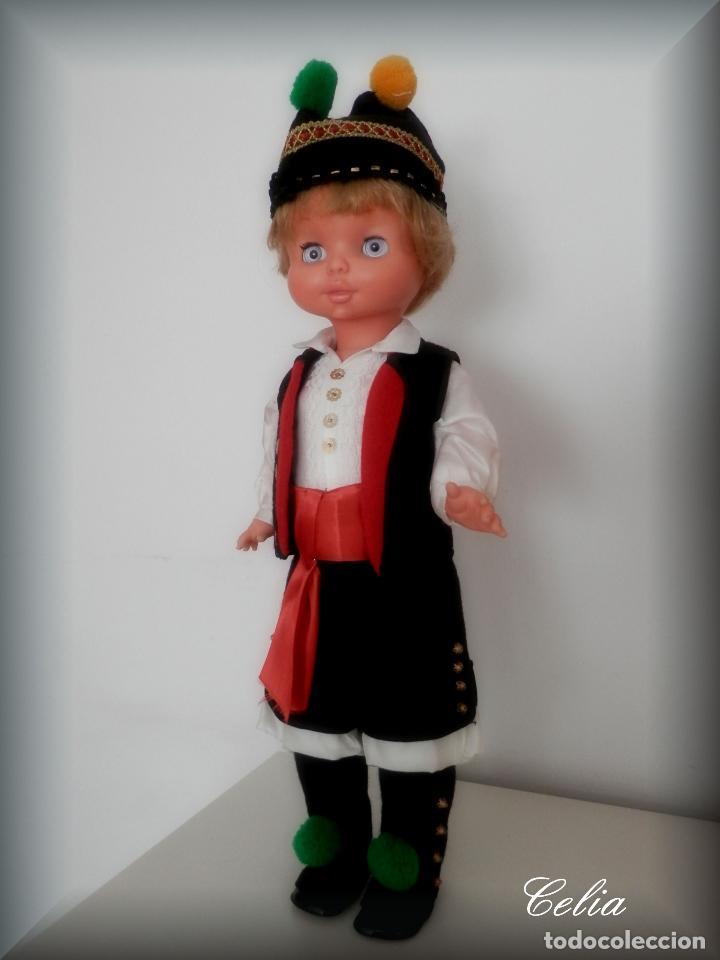 Otras Muñecas de Famosa: Violeta de famosa chico - Foto 5 - 116333195