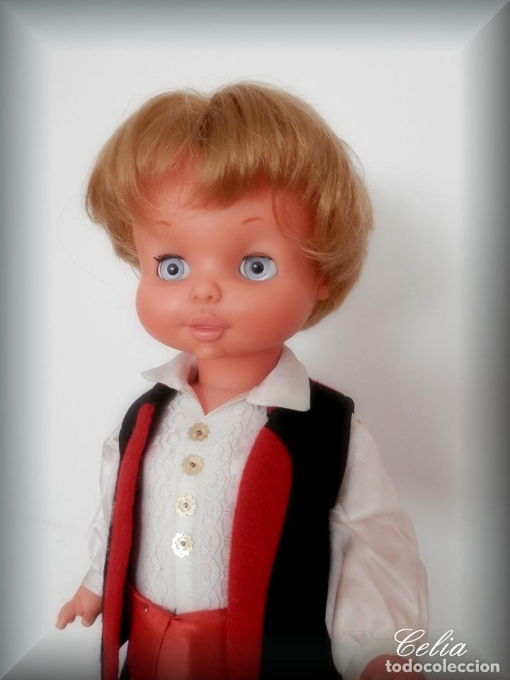 Otras Muñecas de Famosa: Violeta de famosa chico - Foto 6 - 116333195