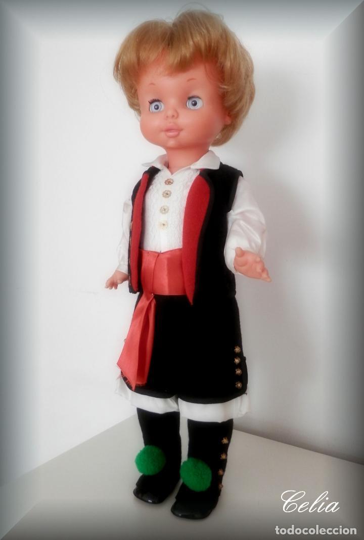Otras Muñecas de Famosa: Violeta de famosa chico - Foto 7 - 116333195