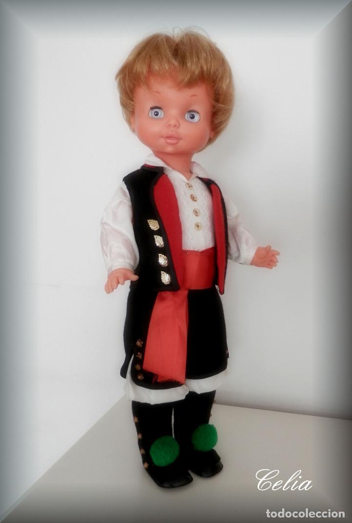 Otras Muñecas de Famosa: Violeta de famosa chico - Foto 9 - 116333195