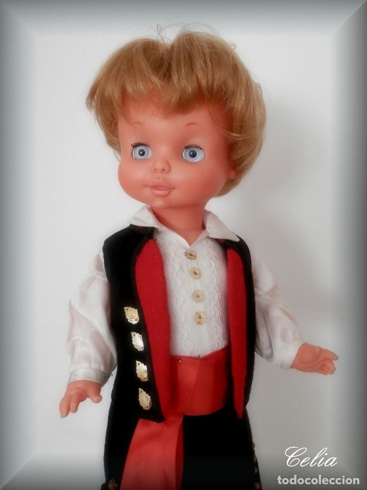 Otras Muñecas de Famosa: Violeta de famosa chico - Foto 10 - 116333195