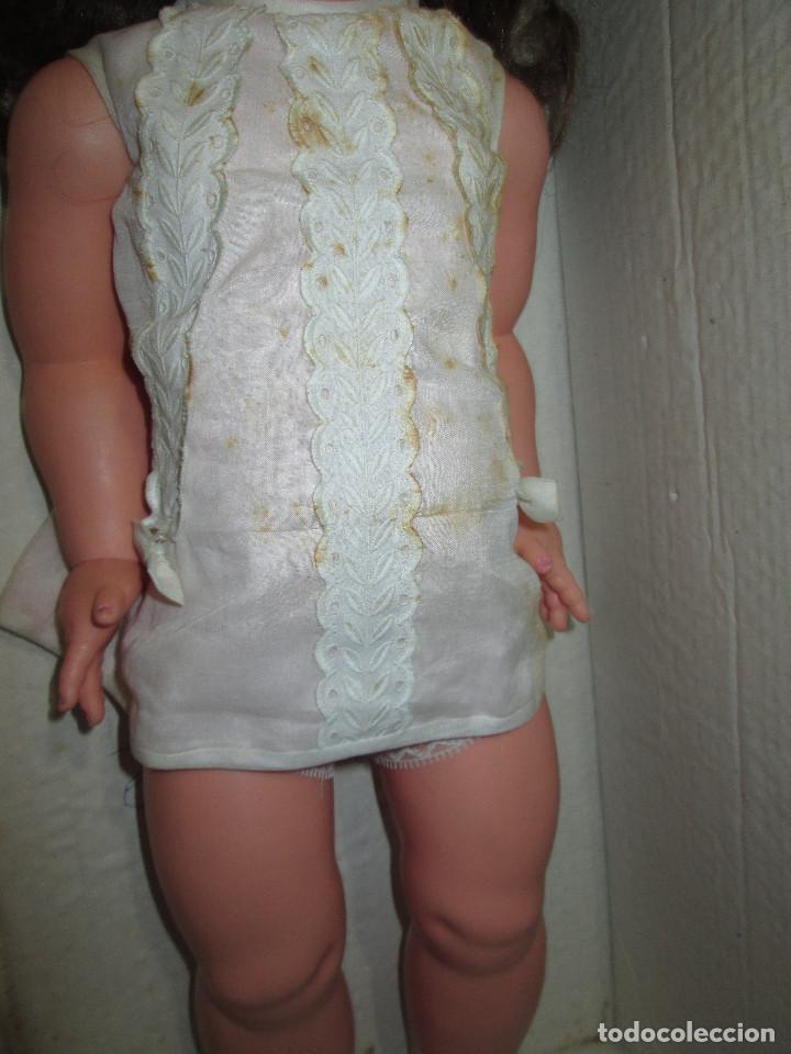 Otras Muñecas de Famosa: Antigua muñeca SABELA HABLADORA, de Famosa, con caja, años 60 - Foto 6 - 116485863