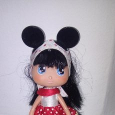 Otras Muñecas de Famosa: MINÓ TAMAÑO BARRIGUITAS. Lote 116654087