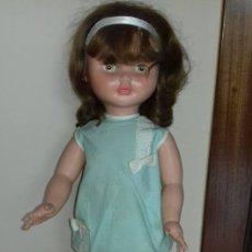 Otras Muñecas de Famosa: MUÑECA MARINA DE FAMOSA CON CONJUNTO ORIGINAL 58 CM ALTURA. Lote 116831923
