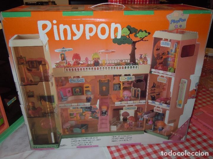 Otras Muñecas de Famosa: CENTRO COMERCIAL DE PIN Y PON PRINCIPIO AÑOS 90 CON SU CAJA - Foto 4 - 116856207