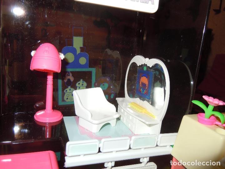 Otras Muñecas de Famosa: CENTRO COMERCIAL DE PIN Y PON PRINCIPIO AÑOS 90 CON SU CAJA - Foto 9 - 116856207