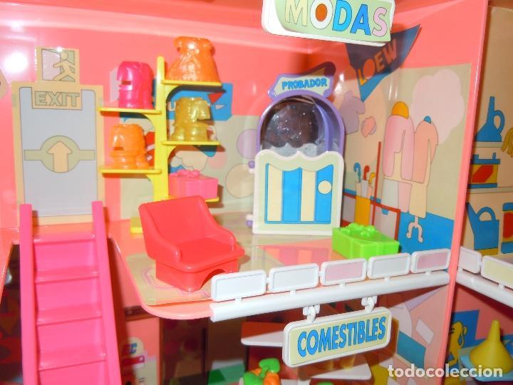Otras Muñecas de Famosa: CENTRO COMERCIAL DE PIN Y PON PRINCIPIO AÑOS 90 CON SU CAJA - Foto 10 - 116856207