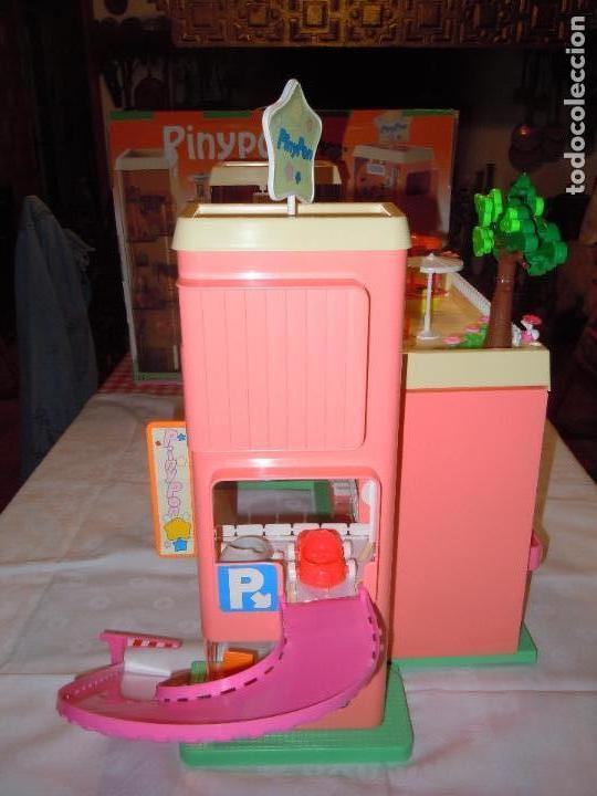 Otras Muñecas de Famosa: CENTRO COMERCIAL DE PIN Y PON PRINCIPIO AÑOS 90 CON SU CAJA - Foto 14 - 116856207