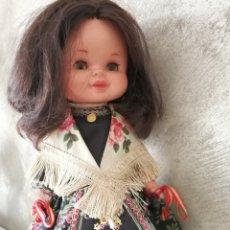 Otras Muñecas de Famosa: MUÑECA EVELIN DE FAMOSA AÑOS 70. Lote 116961978