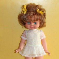 Otras Muñecas de Famosa: MUÑECA BEGOÑA DE FAMOSA - MIDE 53CMS - AÑOS 60. Lote 117129995
