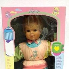 Otras Muñecas de Famosa: MUÑECO BABY BIBE FAMOSA 1992-ESTRENAR. Lote 117320635
