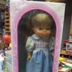 Otras Muñecas de Famosa: MUÑECA LOLA DE FAMOSA.MADE IN SPAIN AÑOS 80.. Lote 117388559