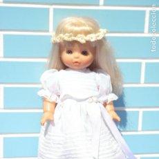 Otras Muñecas de Famosa: MUÑECA CAROL DE FAMOSA AÑOS 80. Lote 117767723