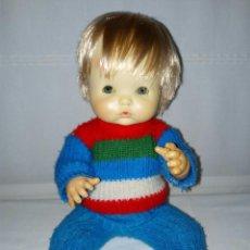 Otras Muñecas de Famosa: MUÑECO NENUCO DE LOS AÑOS 70-80, ANTIGUO, ESPAÑA. Lote 118112407
