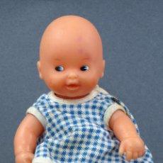 Otras Muñecas de Famosa: BEBÉ RETOÑO BARRIGUITAS FAMOSA AÑOS 80. Lote 118362635