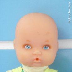 Otras Muñecas de Famosa: MUÑECO NENUCO BABY DE FAMOSA. Lote 118592851