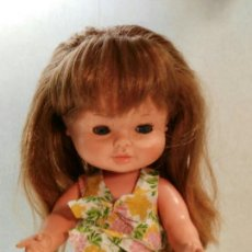 Otras Muñecas de Famosa: MUÑECA DE FAMOSA MALENI. Lote 118597715