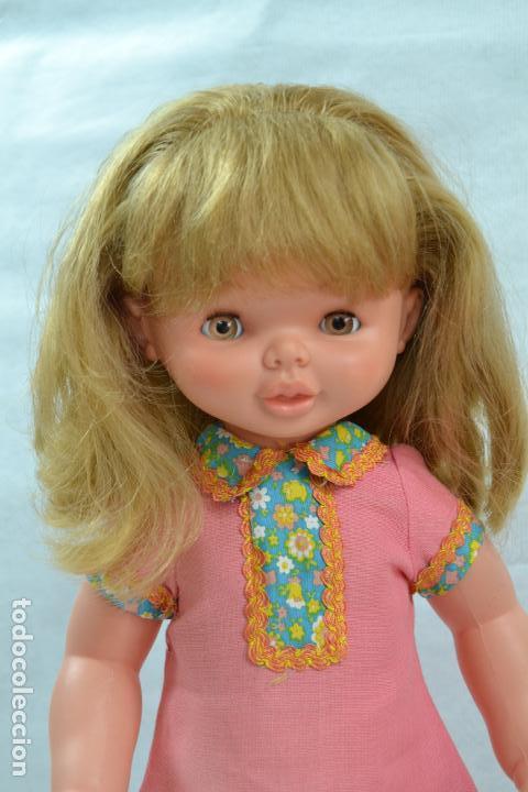 Otras Muñecas de Famosa: Muñeca CORISA de FAMOSA año 1968 - Foto 2 - 118673955