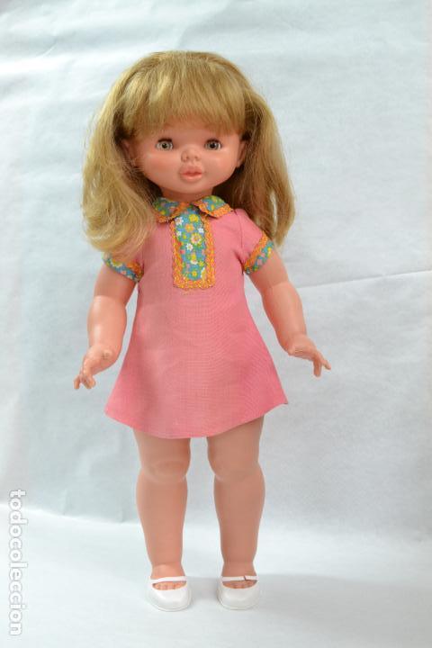 Otras Muñecas de Famosa: Muñeca CORISA de FAMOSA año 1968 - Foto 4 - 118673955