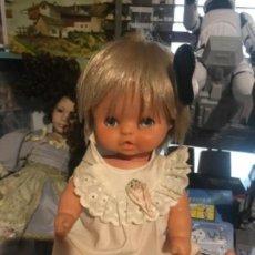 Otras Muñecas de Famosa: CHIQUITINA ARTICULADA Y SEXADA DE FAMOSA. Lote 118681123