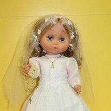 Otras Muñecas de Famosa: CAROL DE FAMOSA - AÑOS 60. Lote 118939147