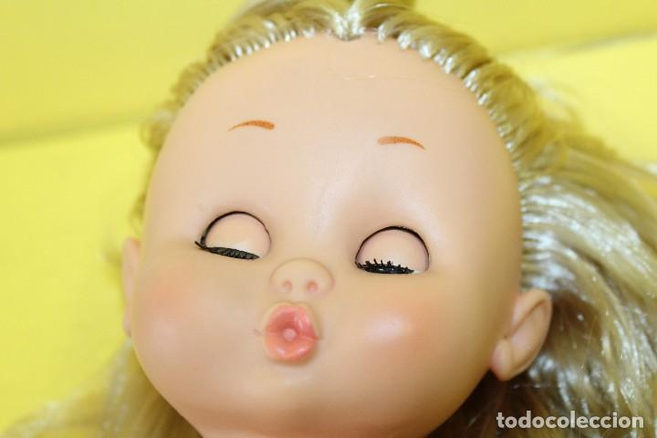 Otras Muñecas de Famosa: PRECIOSA CAROL DE FAMOSA VESTIDA DE COMUNION -AÑO 60 - Foto 18 - 118939147