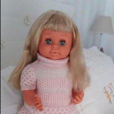 Otras Muñecas de Famosa: MAMÁ LUCHY DE JESMAR PARA PIEZAS O REPUESTOS. Lote 146887478