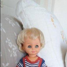 Otras Muñecas de Famosa: MUÑECO ITALIANO MATTEL AÑOS 60. Lote 119003231
