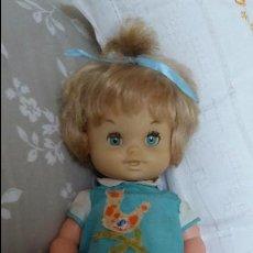 Otras Muñecas de Famosa: MUÑECA DE BB AÑOS 60. Lote 119003323