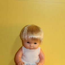Otras Muñecas de Famosa: MUÑECO NENUCO DE FAMOSA MARCADO NUMERO 69 - AÑOS 70. Lote 119015987