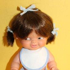 Otras Muñecas de Famosa: MUÑECA GRASITAS O GRASITINA DE FAMOSA - AÑOS 60. Lote 119018115