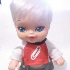 Otras Muñecas de Famosa: FAMOSA MUÑECA JAGGETS S-1979 - 04 CON CONJUNTO . Lote 119052435