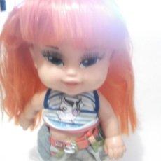 Otras Muñecas de Famosa: FAMOSA MUÑECA JAGGETS S-1979 - 04 CON CONJUNTO . Lote 119052439