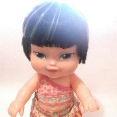 Otras Muñecas de Famosa: FAMOSA MUÑECA JAGGETS S-1979 - 04 CON CONJUNTO . Lote 119052443