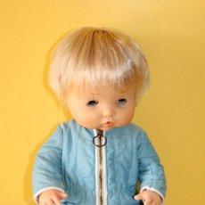 Otras Muñecas de Famosa: MUÑECO NENUCO DE FAMOSA - MARCADO 69 - AÑOS 70. Lote 119083167