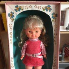 Otras Muñecas de Famosa: CONCHI DE FAMOSA. Lote 119420184