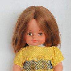 Otras Muñecas de Famosa: MUÑECA CHELITO HABLADORA DE FAMOSA - ROPA ORIGINAL. Lote 119483043