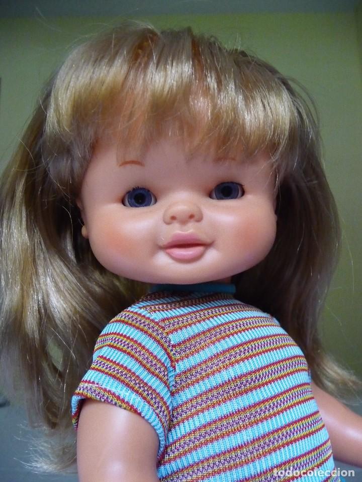 Otras Muñecas de Famosa: Muñeca Maleni de famosa ojos margarita con ropa original epoca Nancy - Foto 5 - 119488115