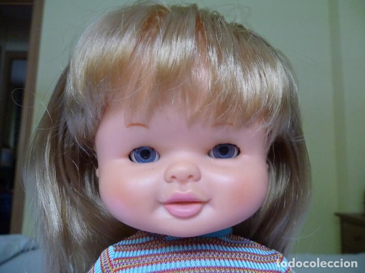 Otras Muñecas de Famosa: Muñeca Maleni de famosa ojos margarita con ropa original epoca Nancy - Foto 9 - 119488115