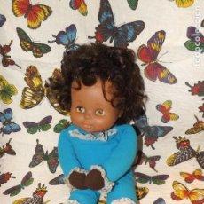 Otras Muñecas de Famosa: FAMOSA: MIMITA MUSICAL NEGRITA.. Lote 120429574