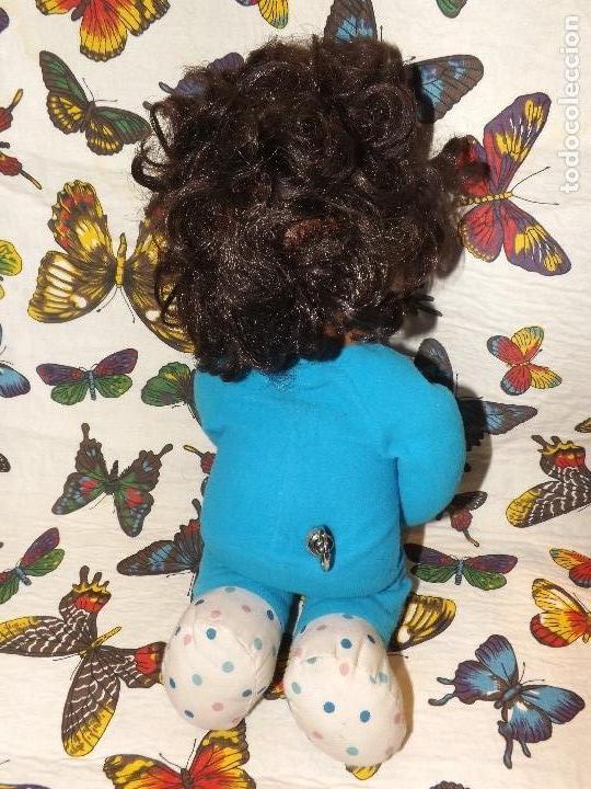 Otras Muñecas de Famosa: FAMOSA: MIMITA MUSICAL NEGRITA. - Foto 2 - 120429574