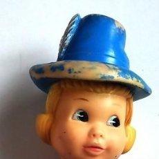 Otras Muñecas de Famosa: MARIONETA FAMOSA. Lote 121225787