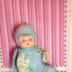 Otras Muñecas de Famosa: NENUCO DE FAMOSA. Lote 121325590
