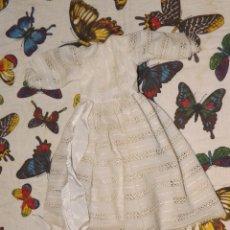 Otras Muñecas de Famosa: MEGGY DE FAMOSA: VESTIDO ORIGINAL. Lote 121391851