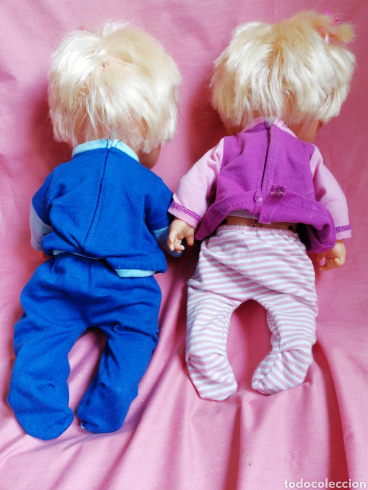 Otras Muñecas de Famosa: Mila y Malo - Foto 2 - 121852886