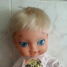 Otras Muñecas de Famosa: MUÑECA / JAGGETS / MINI MODEL / DE FAMOSA DE 35 CM /. Lote 121870847