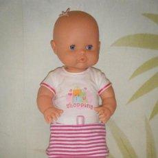 Otras Muñecas de Famosa: MUÑECA NENUCA- NENUCO DE FAMOSA. Lote 122095303