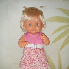 Otras Muñecas de Famosa: MUÑECA NENUCA- NENUCO DE FAMOSA. Lote 122095543