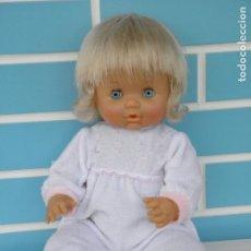 Otras Muñecas de Famosa: MUÑECA NENUCO DE FAMOSA AÑOS 90. Lote 122114295