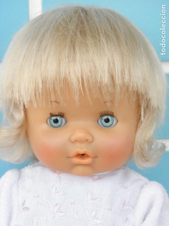 Otras Muñecas de Famosa: Muñeca Nenuco de Famosa años 90 - Foto 2 - 122114295